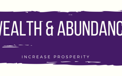Increase Prosperity with Feng Shui