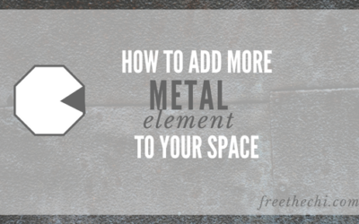 How and Why to Use Metal in Your Home