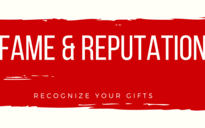 Recognize Your Gifts with Feng Shui