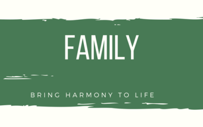Bring Harmony to Your Life with Feng Shui