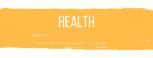 health area